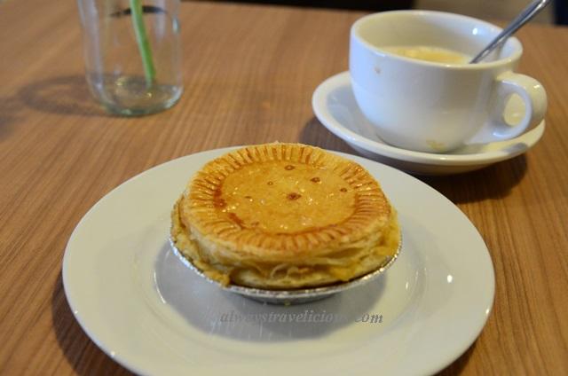 Romeo Cafe Ipoh 4