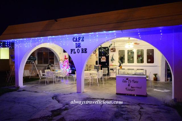 Cafe De Flore @ Ipoh 10