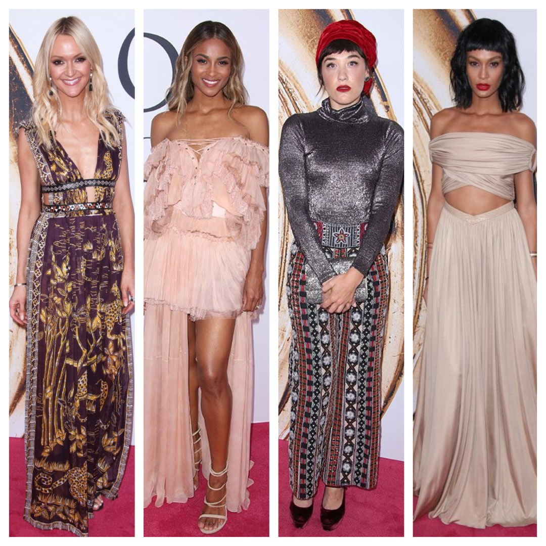 A2F Best Dressed: 2016 CFDA Awards