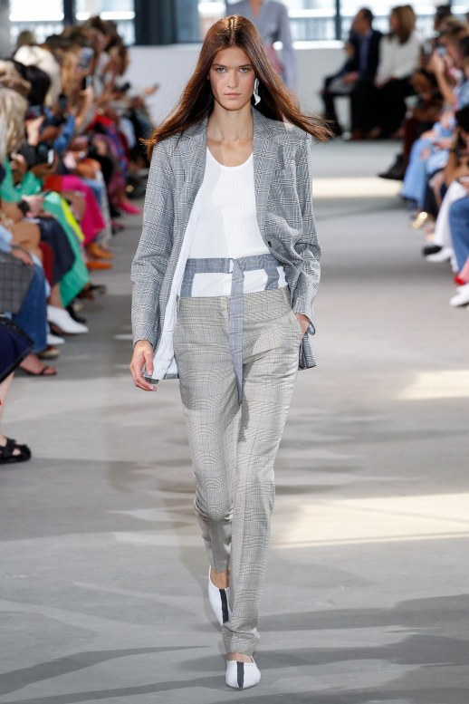 A2F NYFW S/S 2018 Suiting Tibi