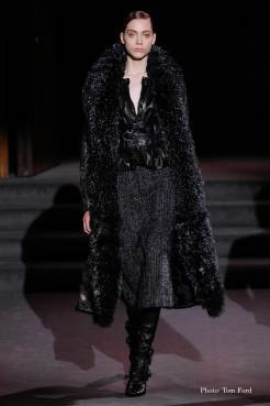 Tom Ford, 2016 Ready-to-Wear, Look 37. Vogue.com