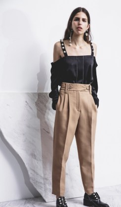 Photo Credit: Phillip Lim via vogue.com. INTJ Fashion Trends for 2017