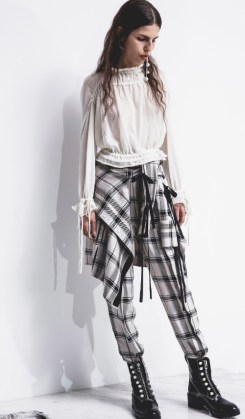 Photo Credit: 3.1 Phillip Lim via vogue.com. INTJ Fashion Trend Report for 2017. Alwaysuttori.com