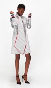 Photo Credit: Tome via vogue. INTJ Fashion Trend Report for 2017. Alwaysuttori.com