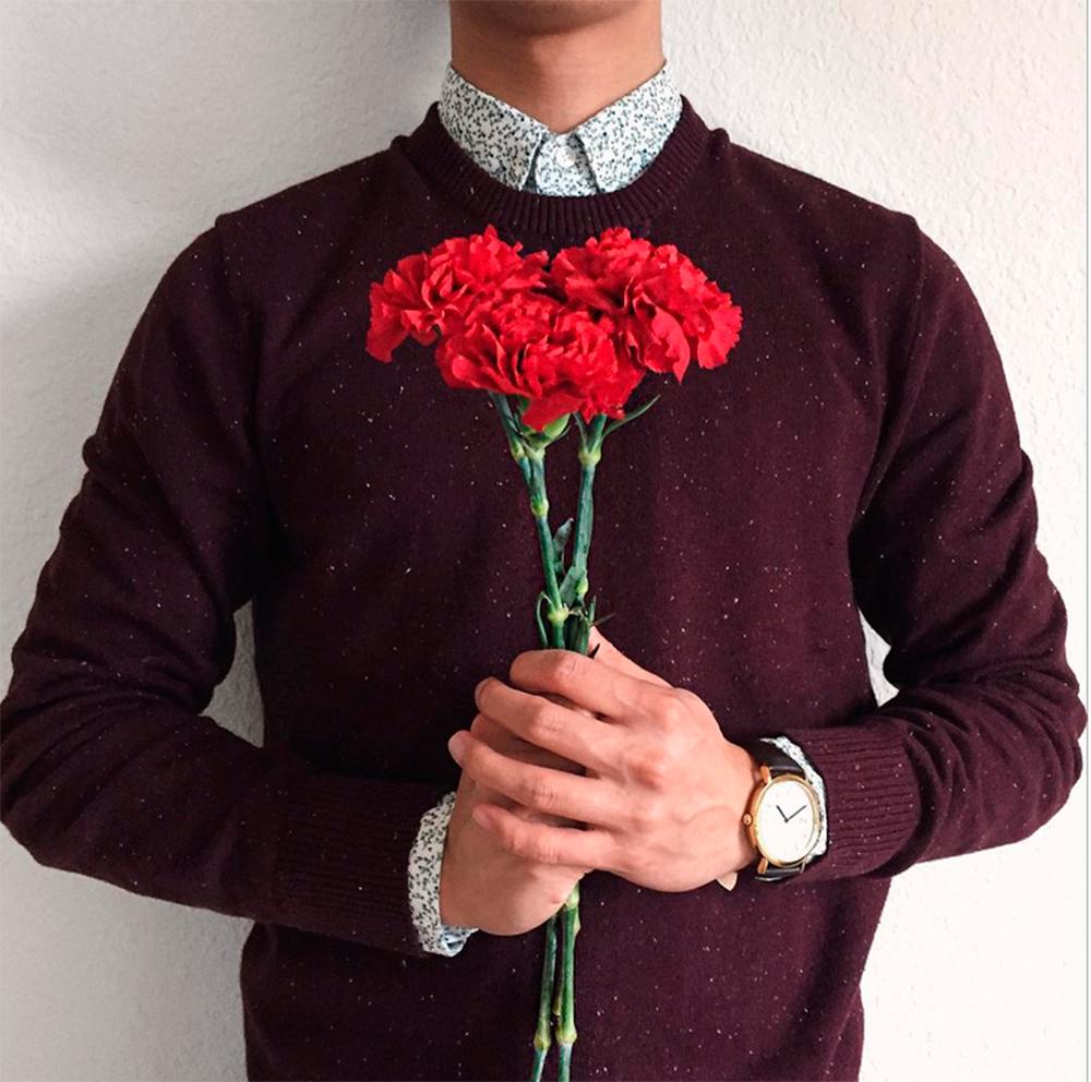 Derrick Der. Always Uttori: An INTJ Guide to the Hottest Guys on Instagram. Alwaysuttori.com