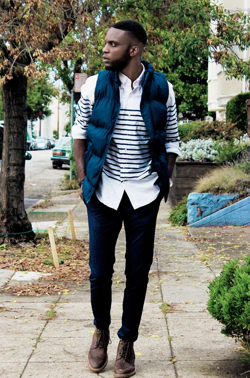 Devon Odom. Always Uttori: An INTJ Guide to the Hottest Guys on Instagram. Alwaysuttori.com