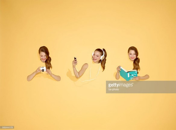 Industrious Woman. Photo Credit: bs-photo - 568444179. gettyimages.com. Why Being an INTJ Female is Great. Alwaysuttori.com
