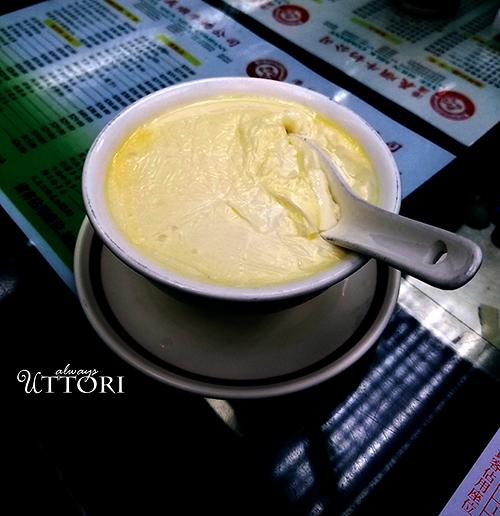 Steamed Milk. Photo Credit: Alwaysuttori. Eating Hong Kong 2: Good Eats. Alwaysuttori.com