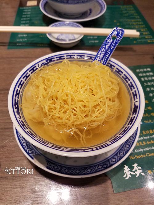 Maks Noodles. Photo Credit: Alwaysuttori. Eating Hong Kong 2: Good Eats. Alwaysuttori.com