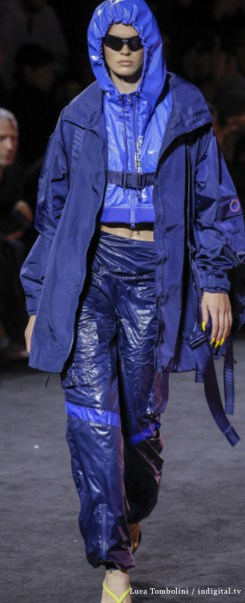 Fenty 4. Photo Credit: Luca Tombolini / indigital.tv via Vogue.com. Spring 2018 Athleisure Forecasts: Everything's Coming Up Fenty X Puma. Alwaysuttori.com