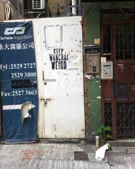 HK Art 160910-01. Photo Credit: Alwaysuttori.com. Culture Files: Hong Kong Street Art.