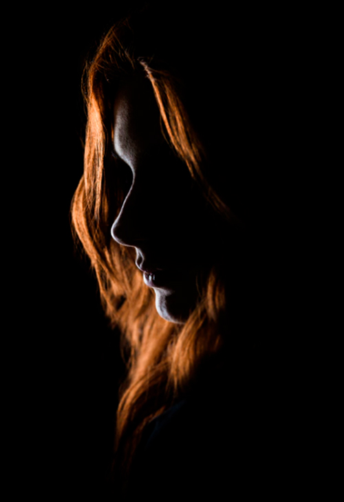 Guarded Girl 2. Photo Credit: Christian Holzinger.