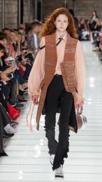 Louis Vuitton 1. Photo Credit: Vogue.com. Uttori Style   2018 Spring Transition Fashion. Alwaysuttori.com