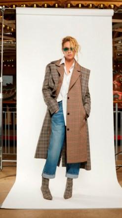 Monse 2. Photo Credit: Vogue.com. Uttori Style   2018 Spring Transition Fashion. Alwaysuttori.com