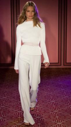 Brandon Maxwell 1. Photo Credit: Vogue.com. Uttori Style   2018 Spring Transition Fashion. Alwaysuttori.com