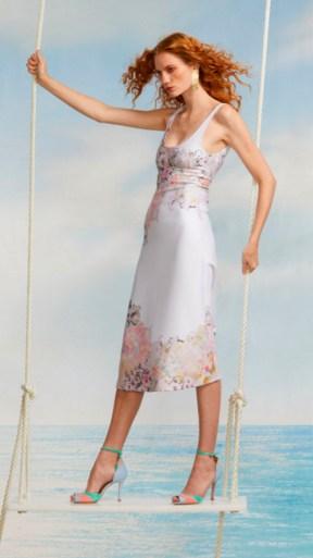 Cynthia Rowley 1. Photo Credit: Vogue.com. Uttori Style | 2018 Spring Transition Fashion. Alwaysuttori.com