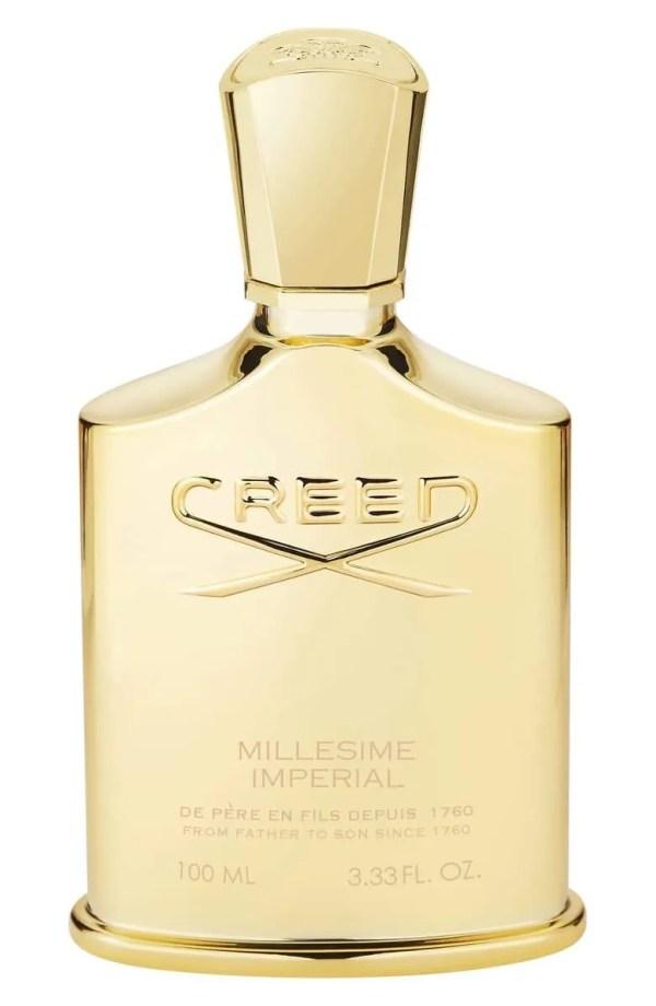 Creed Millésime Imperial Fragrance 3.3 OZ