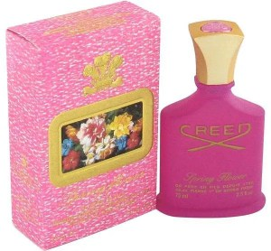 Creed Spring Flower' Fragrance 2.5 OZ