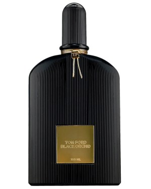 Tom Ford Black Orchid Eau de Parfum Spray, 3.4 oz (w)