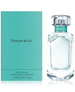 Tiffany & Co. Tiffany Eau de Parfum Spray, 2.5 oz