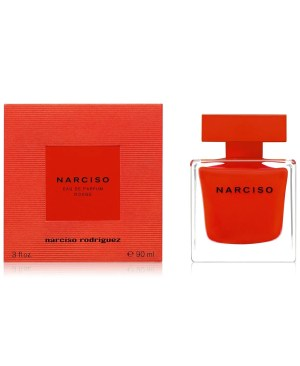 Narciso Eau de Parfum Rouge, 3-oz