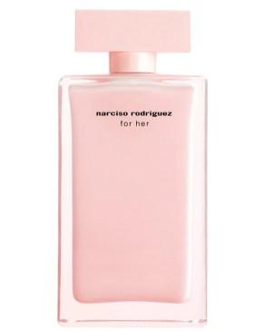 Narciso Rodriguez for her eau de parfum, 3.3 oz