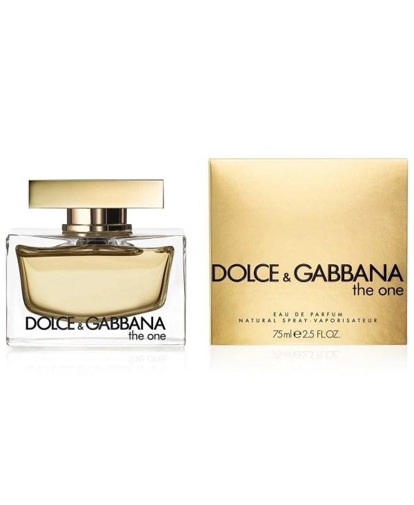 DOLCE&GABBANA The One Eau de Parfum, 2.5 oz
