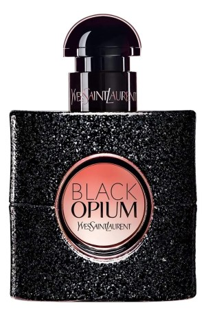 YVES SAINT LAURENT Black Opium  3 oz/ 90 ml