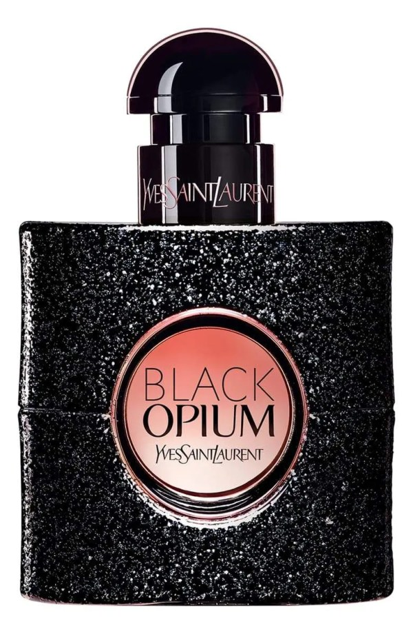 YVES SAINT LAURENT Black Opium  3 oz/ 90 ml