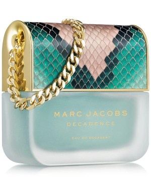 Marc Jacobs Decadence Eau So Decadent Eau de Toilette Spray, 3.4 oz
