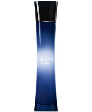 Giorgio Armani Armani Code for Women Eau de Parfum Spray, 2.5 oz.