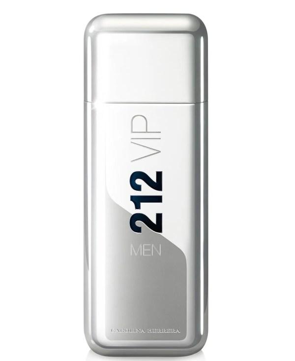 Carolina Herrera 212 VIP Men Eau de Toilette Spray, 3.4 oz