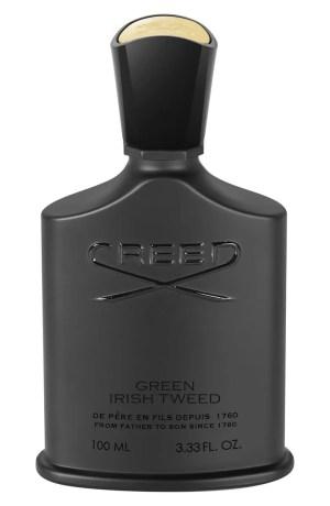Creed Green Irish Tweed' Fragrance 3.3 oz