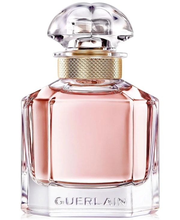 Mon Guerlain Eau de Parfum Spray, 3.4 oz