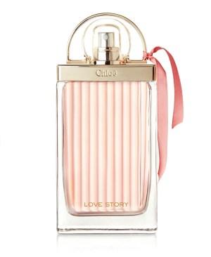 Chloé Women's Love Story Eau Sensuelle de Parfum  2.5 oz / 75 ml