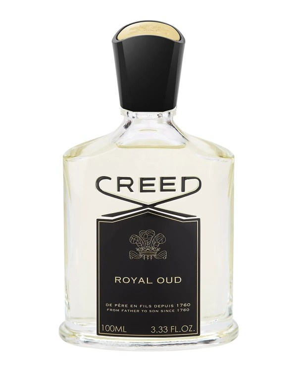 CREED Royal Oud Perfume 3.3 oz /100 ml