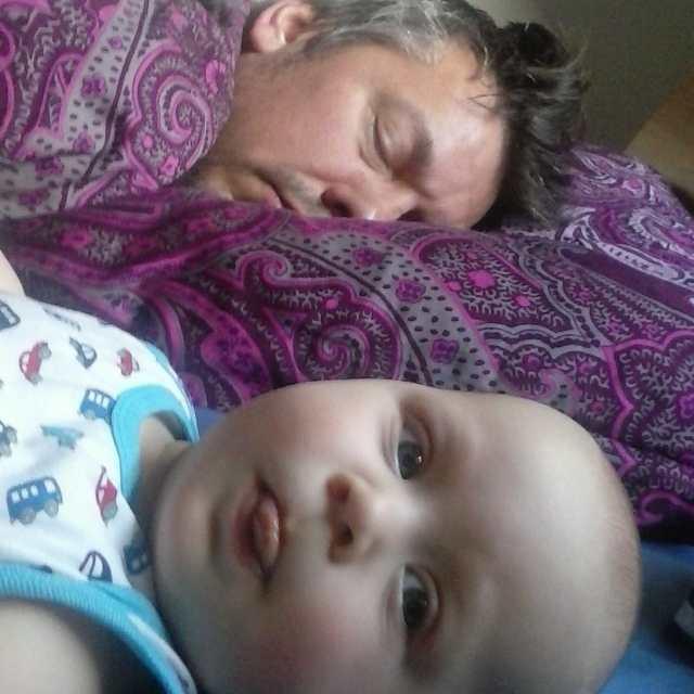 borstvoeding nacht doorslapen
