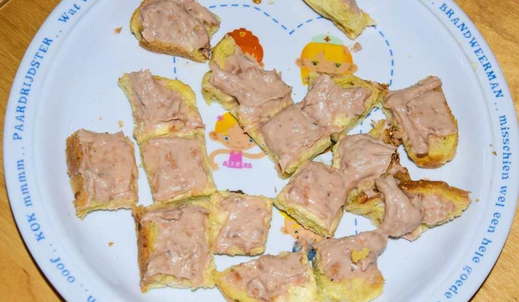recept veganistische smeerworst 1