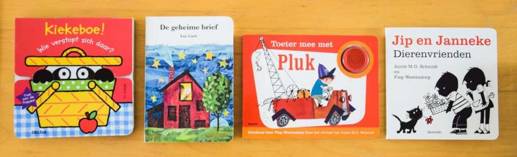 pay it forward in kinderboeken tag