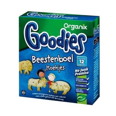 organix goodies beestenboel koekjes 4