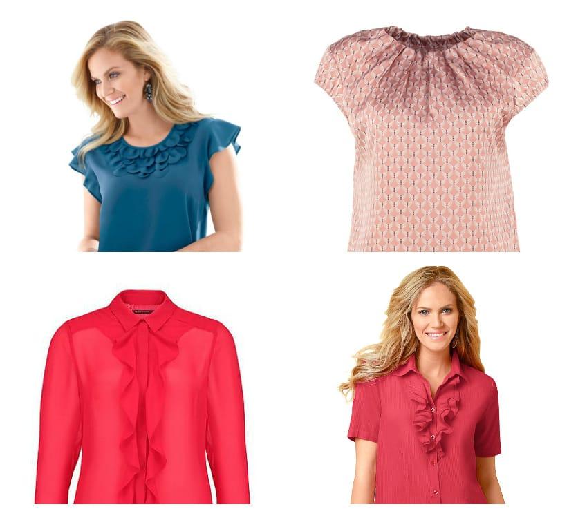 blouse-ruche-leuke-borstvoedingskleding-collage