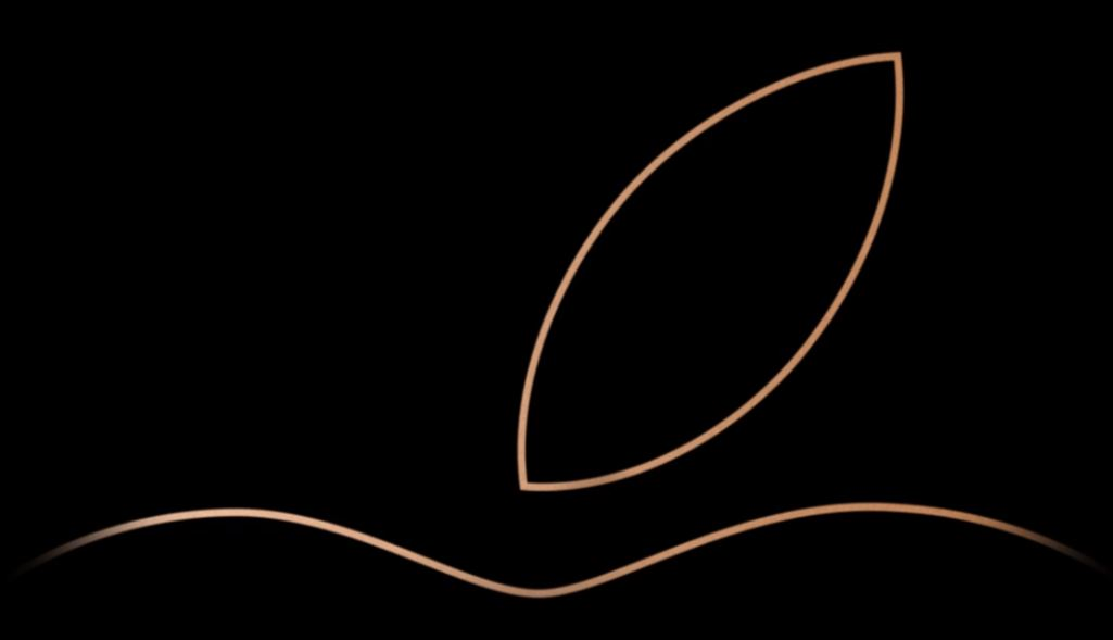 Apple Special Event 12/09/18