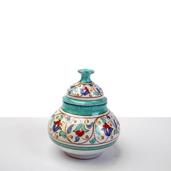 Jeweler andalusian ceramic