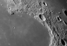 Sinus İridium (Ay yüzeyinde Gökkuşağı Körfezi)