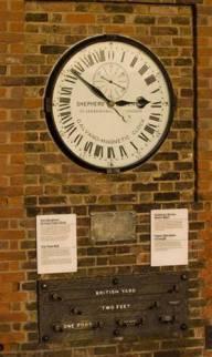 İlk kule saati 1404 yılında Moskova'da yapılmıştır.