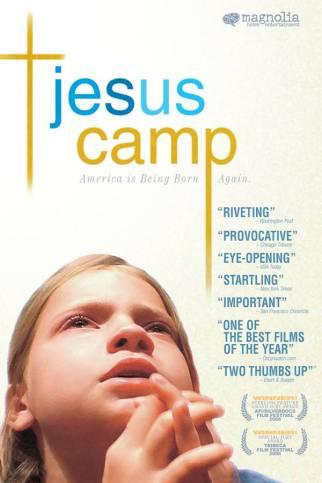 İsa Kampı, Evanjelist Amerikalıların çocuklarını gönderdikleri din kampını ve o çocukların aldıkları eğitimi anlatan bir belgesel. Yayınlandığı dönemde ABD'de büyük bir tartışma yaratan dehşete düşüren cinsten bir yapım.