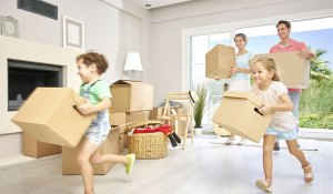 How to Move House
