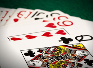 What does it mean to dream of a deck of cards? | Dreaming of drinking cups | Dream meanings