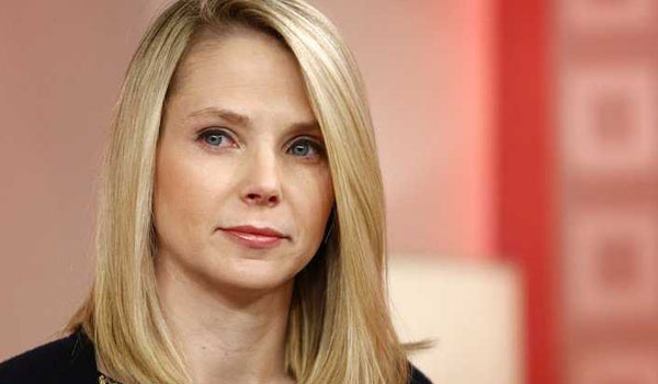 What the world's most powerful women can teach us | Marissa Mayer