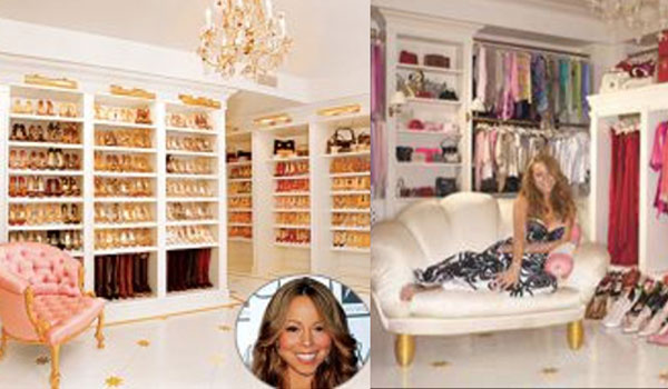 Why Mariah Carey's Hello Kitty Room is the Most Disgraceful Thing I Have Ever Seen | Shoes